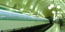 Une ligne ferroviaire express devrait relier l'aéroport Charles-de-Gaulle (Roissy-CDG) et Paris-gare de l'Est d'ici à 2023.