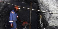 Le secteur des mines participe à près de 50% dans les exportations sud-africaines.
