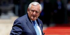 L'ancien Premier ministre a renoncé à ses trois dernières années de mandat de sénat.