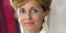 Caroline de La Marnierre, DG de l'Institut du Capitalisme responsable, présidente fondatrice de Capitalcom.