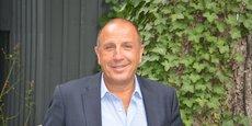 Pascal Recorbet, président et fondateur du groupe Nemea, créé en 1994.