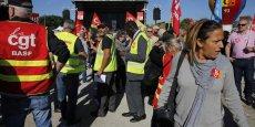 Pour la CGT, la journée d'actions du 12 septembre contre la réforme du droit du  travail n'est qu'un début. Une deuxième journée est d'ores et déjà prévue le 21 septembre.