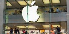 Pour la sixième année consécutive, Apple monte sur la première marche du podium, devant Alphabet et Microsoft.