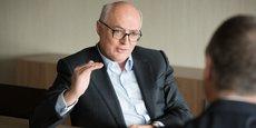 Les joint-ventures sont une très bonne façon de sécuriser un marché, selon Patrick Koller.