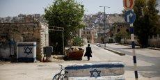 UN PALESTINIEN ARMÉ TUÉ PAR DES SOLDATS ISRAÉLIENS À HÉBRON