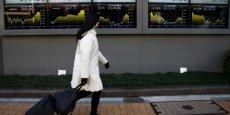 TOKYO FINIT EN HAUSSE DE 0,45% AVEC LE REBOND DES TECHNOLOGIQUES