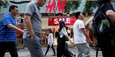 H&M PUBLIE UN BÉNÉFICE SUPÉRIEUR AUX ATTENTES