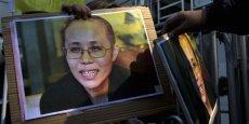 CHINE: LIU XIAOBO BIEN TRAITÉ EN PRISON, VEUT MONTRER UNE VIDÉO