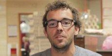 Samuel Roumeau, Directeur de l'étude Sharitories et du Ouishare Fest