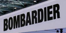 BOMBARDIER CONFIRME LA PERTE DE 2.200 EMPLOIS EN ALLEMAGNE