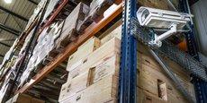 Dartess va ouvrir un nouvel entrepôt logistique sécurisé près d'Orly