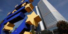 C'est la toute première sanction pécuniaire prononcée par l'institution européenne, superviseur unique des banques de la zone euro.