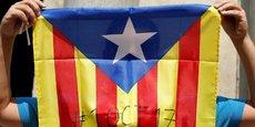 Le référendum sur l'indépendance de la Catalogne se tiendra le 1er octobre.