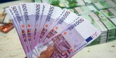 Le financement bancaire des entreprises a augmenté de +6,4 % en Nouvelle-Aquitaine, à 63,2 Md€