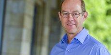 Allan Sichel, président du Conseil interprofessionnel du vin de Bordeaux
