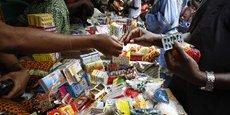 Au Togo, les faux médicaments consommés seraient, au mieux, des placebos, au pire,dangereux pour la santé.