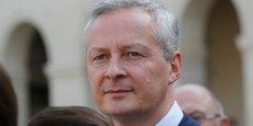 Bruno Le Maire avait précisé jeudi, lors de la séance de questions au gouvernement au Sénat, que des cessions de participations non stratégiques interviendraient à partir de septembre pour alimenter ce fonds.