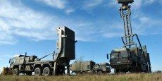 Le Botswana est entré dans le club des dix premiers clients de l'industrie de défense française en 2016 en signant un contrat d'environ 300 millions d'euros avec MBDA.