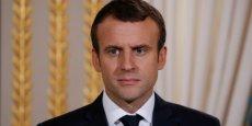 De nombreuses mesures, promises par Emmanuel Macron lors de sa campagne, sont aujourd'hui testées auprès des directeurs financiers par le cabinet Denjean & Associés.