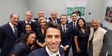 Nouvel oral d'importance ce mardi pour le comité d'organisation de Paris 2024.