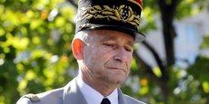 Je considère ne plus être en mesure d'assurer la pérennité du modèle d'armée auquel je crois pour garantir la protection de la France et des Français, aujourd'hui et demain, et soutenir les ambitions de notre pays, estime le général Pierre de Villiers.