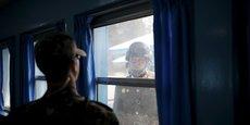 Les récents tests de missiles par la Corée du Nord ont semble-t-il renforcé la détermination de l'administration sud-coréenne à débuter des discussions. Séoul espère prendre contact avec le régime autoritaire et montrer que les nouveaux interlocuteurs sont près à discuter.