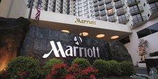 En Afrique, la chaîne d'hôtels américaine, Marriott International, compte désormais 107 établissements répartis entre 14 pays du Continent.