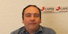 Sylvain Fornès.