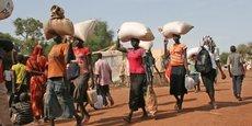 Selon la FAO, pas moins de 16 millions de personnes, réparties sur cinq pays, sont menacées par la crise alimentaire en Afrique de l'Est.