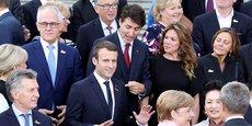 Selon une étude publiée hier, la France est devenue la nation la plus puissante en matière de soft power. Cette arrivée sur le podium très remarquée depuis la 5ème place est expliquée par l'élection d'Emmanuel Macron mais aussi l'arrivée de Donald Trump à la Maison Blanche et le vote des britanniques en faveur du Brexit.