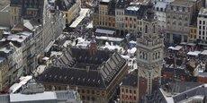 Lille représente un pôle majeur français en matière de santé et d'innovation technologique, selon France Biotech.