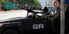 La gendarmerie nationale ivoirienne a fait savoir que les incidents de ce 20 juillet à Abidjan seraient liés à une «tentative de déstabilisation de l'Etat».