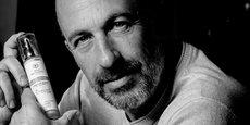 Philippe Bronzini développe une gamme 100 % naturelle pour l'oléo-thérapie