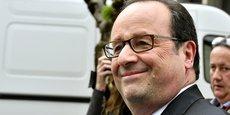 Le temps de la récolte arrive, on le voit bien, estime François Hollande.