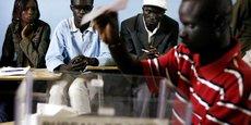 Lors des élections présidentielles de 2012, 5,3 millions de Sénégalais été inscrits sur les listes électorales.