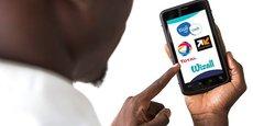 La startup sénégalaise InTouch a conçu une solution universelle permettant aux commerçants d'accepter différents types de moyens de paiement, des espèces à la monnaie électronique en passant par les cartes de crédit et de débit. Elle est déjà déployée dans 170 stations-service de TotaL