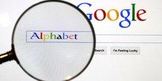La filiale Google apporte l'essentiel des revenus d'Alphabet, avec un bénéfice d'exploitation de 7,8 milliards de dollars, contre près de 7 milliards au deuxième trimestre 2016.