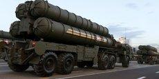 La visite en Russie du roi Salmane ben Abdelaziz Al Saoud en octobre dernier est historique. L'Arabie Saoudite a acheté le système russe de défense antiaérienne S-400.