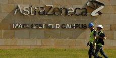 Astrazeneca cherche quant à lui de nouveaux relais de croissance. Il a enregistré une hausse du bénéfice net de 58%t à 1 milliard de dollars au premier semestre, mais cela résulte de ses efforts de réduction de coûts et de la cession de droits de certains de ces médicaments.
