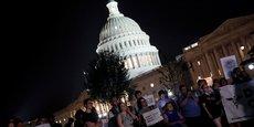 Le Sénat américain a rejeté vendredi le texte prévoyant une abrogation partielle de la loi sur l'assurance-maladie dite Obamacare.