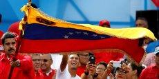 Le président Maduro compte maintenir l'élection de la Constituante dimanche, laquelle pourra rédiger une nouvelle Constitution et écarter l'actuelle Assemblée nationale, où l'opposition est majoritaire depuis les législatives de 2015.