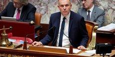 Un contrôle par la Cour des comptes, comme pour le budget de l'Elysée, peut être envisagé estime François de Rugy.