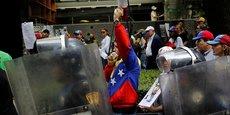 Les Vénézuéliens étaient appelés à se rendre aux urnes ce dimanche pour se prononcer sur la formation d'une Assemblée constituante, qui devrait donner les pleins pouvoirs à Nicolas Maduro, le président actuellement en place.