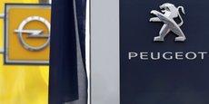 Opel devient la quatrième marque du groupe PSA avec Peugeot, Citroën et DS.