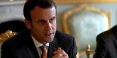 Le 17 juillet, Emmanuel Macron s'était engagé devant les associations d'élus à ne pas baisser brutalement les dotations aux collectivités en 2018, mais les présentes coupes portent sur l'exercice 2017.