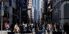 L'économie japonaise a enregistré une croissance de 2,5% au deuxième trimestre en rythme annualisé grâce à la robustesse de la consommation des ménages et des dépenses d'entreprises.