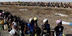 Faisant déjà face à des pénuries alimentaires, le Sud Soudan se prépare à une éventuelle fermeture des routes commerciales avec le Kenya en cas de violences post-électorales.