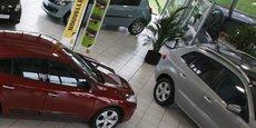 Les concessions pourront développer le business de la voiture d'occasion pour augmenter leur activité.
