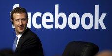En janvier 2017, le fondateur et PDG de Facebook s'est fait une promesse : se rendre dans tous les États américains qu'il n'a jamais visités.