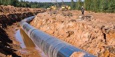 Le futur pipeline de Hoima-Tanga traversera huit régions, 24 districts et 184 villages entre l'Ouganda et la Tanzanie.